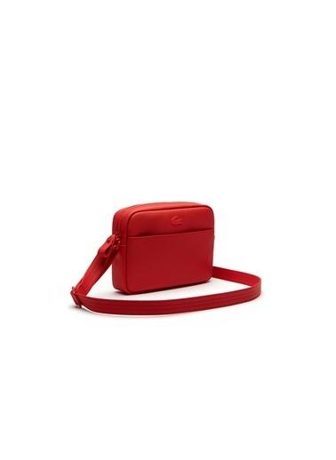 Lacoste Messenger / Askılı Çanta Renkli